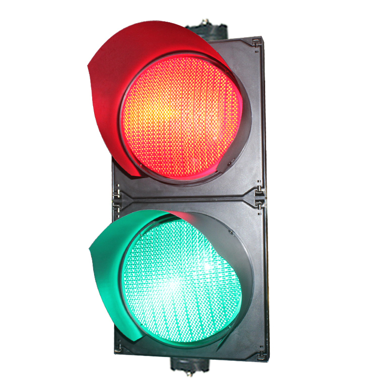 Remote controlled redgreen led traffic signal hp200 rg remote controlled system aloadofball Gallery
