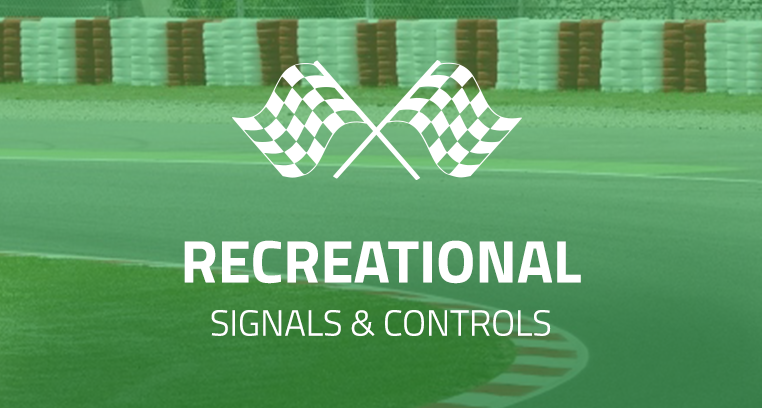 Recreational Signals and Controls