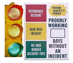 Safety Signals