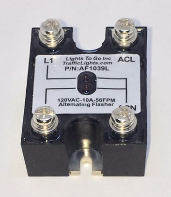 Lights To Go Industrial Alternating Ac Flasher