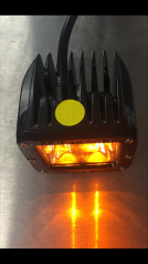 Dually LED Spot Light