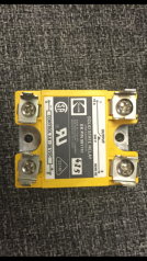 Kodak Solid State Relay